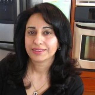 Sabahat Farooq, MD