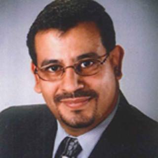 Maged Zaky, MD