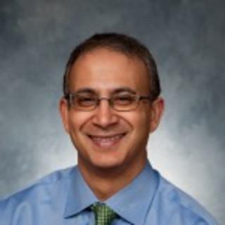 Derek Rodrigues, MD