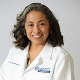 Mildred Pazmino-Vera, MD