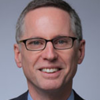 William Carroll, MD