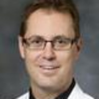 Brandt Wible, MD