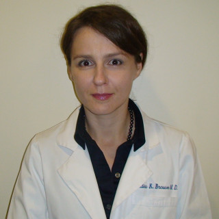 Lidia Brown, MD