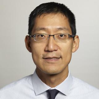 Edward Chin, MD