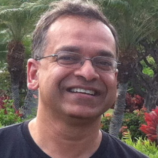 Bijoyesh Mookerjee, MD