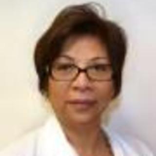 Lourdes Navea, PA
