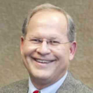 Graham Barden III, MD