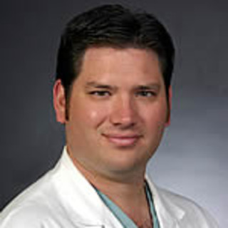 Travis Crudup, MD