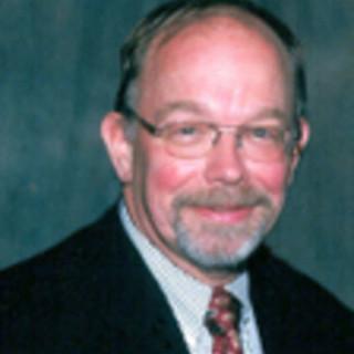David Merrell, MD