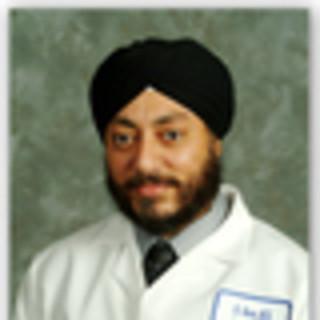 Brijinder Oberai, MD