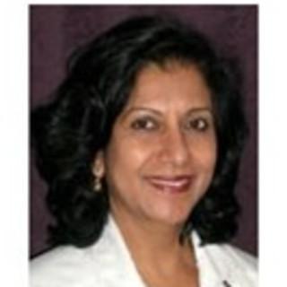 Usharani Tandra, MD