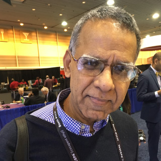Subramaniam Krishnamurthi, MD
