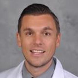 Patrick Kohlitz, MD
