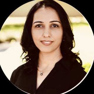 Charitha Tokur-Sridhar, MD