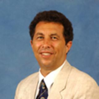 Barry Chandler, MD