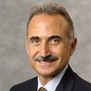 Mahmoud El-Tamer, MD