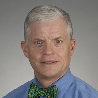 Russell Caldwell, MD