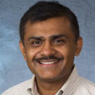 Rajeev Agarwal, MD