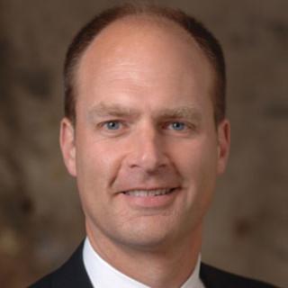Scott Jorgensen, MD
