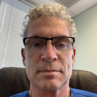 Dean Sutherland, MD