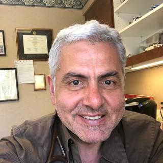 Salim Rizk, MD