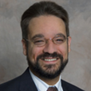 Enrique Perez, MD