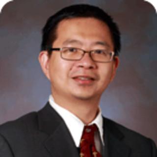 David Yeh, MD