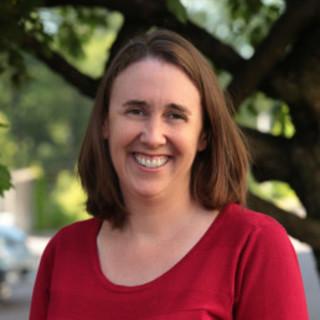 Jill (Scott) Warrington, MD
