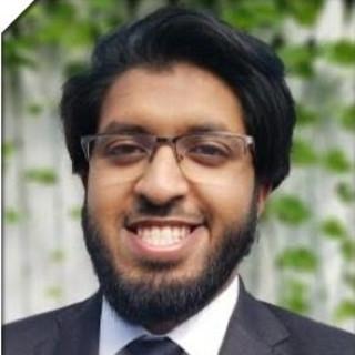 Mashfiq Hasan, MD