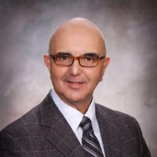 Thomas Detesco, MD