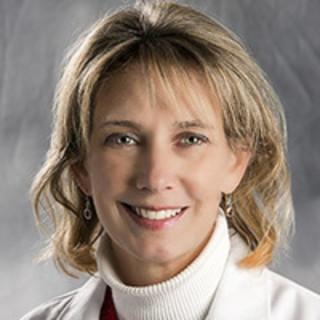 Elizabeth Blunden, MD
