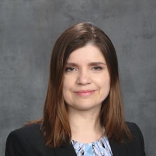 Maya Ramic, MD