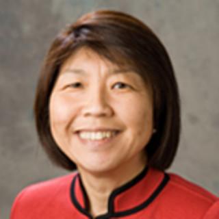 Nancy Mak, MD