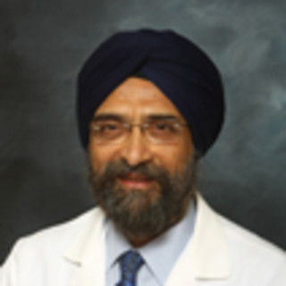 Narindar Singh, MD