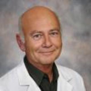William Boyce, MD