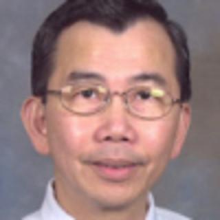 Charles Wanich, MD