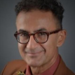 Panayiotis Ellinas II, MD