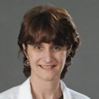 Mary Dubisz, MD