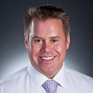 Daniel Merrill, MD