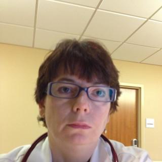 Ramona (Simionescu) Aitken, MD