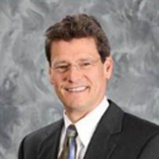 David Finlay, MD