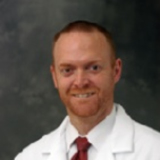 Keith McKenzie, MD