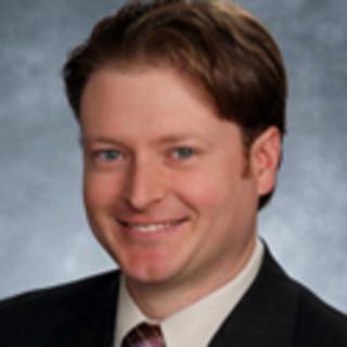 Dustin Rayhorn, MD