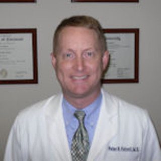 Peter Futrell, MD