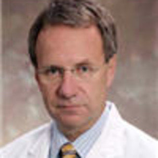 Ian Crocker, MD