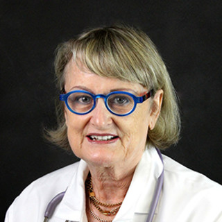 Gertrud (Quattro) Malmberg, MD