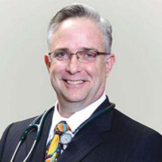 Mark Milone, MD