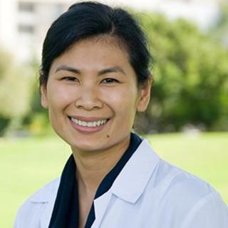 Thanh Dellinger, MD