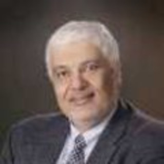 Aly Abdel-Mageed, MD