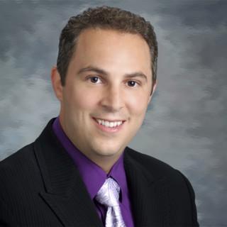Thomas Parisi, MD